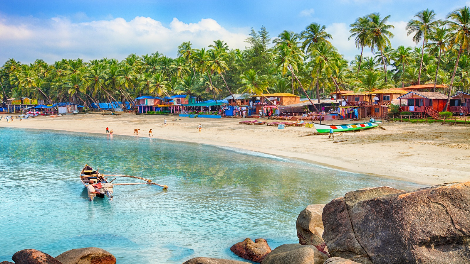 Beach Lovers Goa